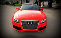 Audi RS5 [2] wallpaper 1920x1200 jpg