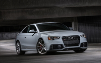 Audi RS5 [3] wallpaper 2560x1600 jpg