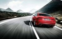 Audi RS5 wallpaper 1920x1200 jpg