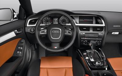 Audi S5 [3] wallpaper