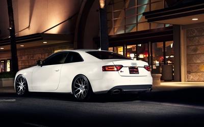 Audi S5 [5] wallpaper
