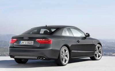Audi S5 [4] wallpaper