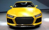 Audi Sport Quattro wallpaper 2560x1600 jpg