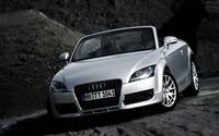 Audi TT [3] wallpaper 1920x1200 jpg