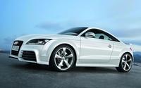 Audi TT [7] wallpaper 2560x1600 jpg