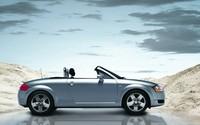 Audi TT [5] wallpaper 1920x1200 jpg