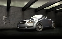 Audi TT wallpaper 1920x1200 jpg