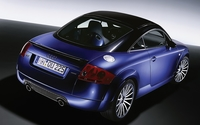 Audi TT [4] wallpaper 1920x1080 jpg