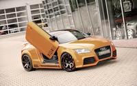 Audi TT 8J wallpaper 2880x1800 jpg