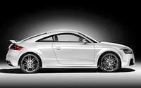 Audi TT RS Coupe wallpaper 1920x1200 jpg