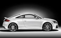 Audi TT RS Coupe wallpaper 1920x1200 jpg
