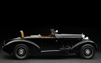 Bentley 8 Litre wallpaper 1920x1200 jpg