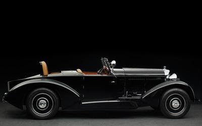 Bentley 8 Litre wallpaper