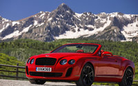 Bentley Continental GT wallpaper 1920x1080 jpg