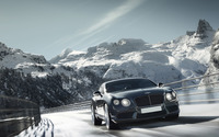 Bentley Continental GT V8 [2] wallpaper 1920x1200 jpg