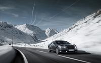 Bentley Continental GT V8 wallpaper 1920x1200 jpg