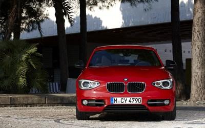 BMW 1 Series wallpaper