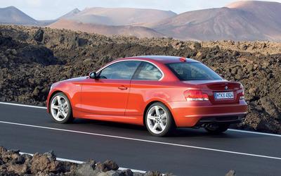 BMW 1 Series [2] wallpaper
