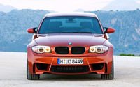 BMW 1 Series M Coupe [4] wallpaper 1920x1200 jpg