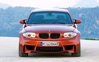 BMW 1 Series M Coupe [4] wallpaper 1920x1200 jpg