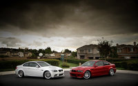 BMW 3 Series wallpaper 1920x1200 jpg