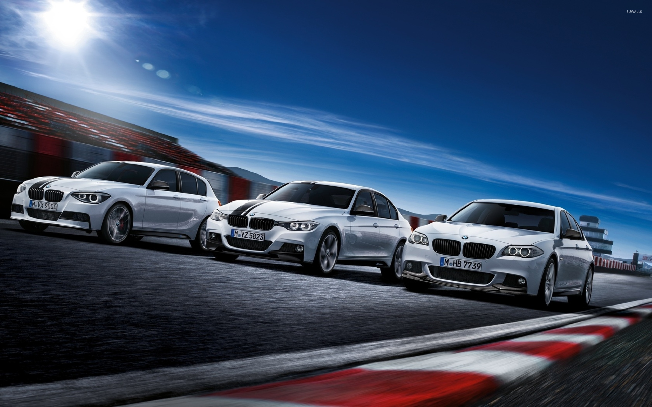 Bmw 3 Series 3 Wallpaper Car Wallpapers 42270