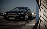 BMW 3 Series [2] wallpaper 2560x1600 jpg
