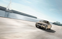 BMW 3 Series [13] wallpaper 1920x1200 jpg