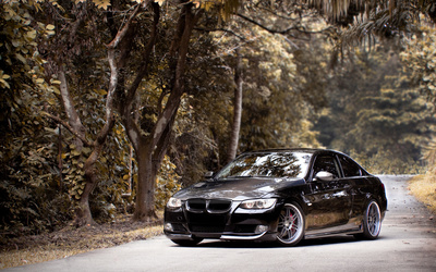BMW 3 Series [5] wallpaper