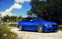 BMW 3 Series [8] wallpaper 1920x1080 jpg