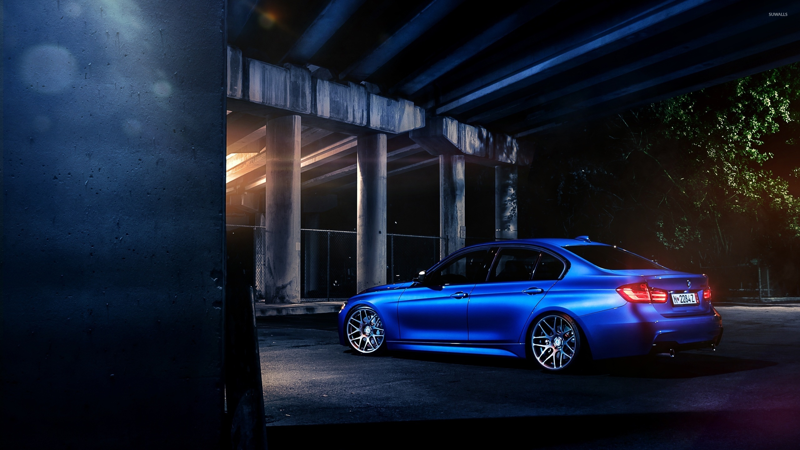 Bmw 3 Series 7 Wallpaper Car Wallpapers 48279