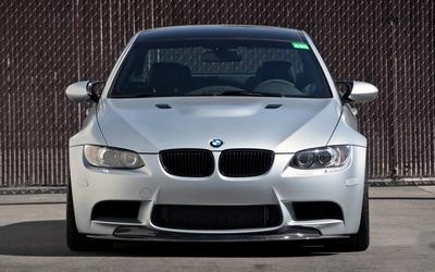 BMW 3 Series [12] wallpaper