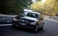 BMW 328Li wallpaper 1920x1200 jpg