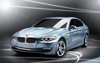 BMW 5 Series [4] wallpaper 1920x1200 jpg