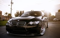 BMW 5 Series [2] wallpaper 2560x1600 jpg