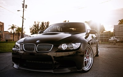 BMW 5 Series [2] wallpaper