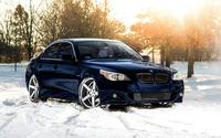 BMW 5 Series [3] wallpaper 1920x1200 jpg