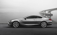 BMW 6 Series wallpaper 1920x1200 jpg