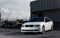 BMW 760Li [2] wallpaper 1920x1200 jpg
