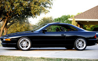 BMW 8 Series wallpaper 3840x2160 jpg