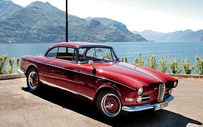 BMW Classic wallpaper