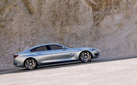 BMW CS Concept wallpaper 1920x1200 jpg