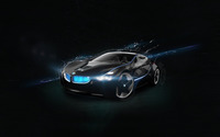 BMW ED Vision wallpaper 1920x1200 jpg