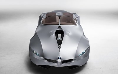 BMW GINA wallpaper