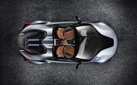 BMW I8  Concept Spyder [4] wallpaper 1920x1200 jpg