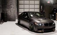 BMW M3 [2] wallpaper 2560x1600 jpg