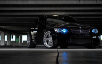 BMW M3 [4] wallpaper 1920x1200 jpg