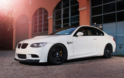 BMW M3 [5] wallpaper