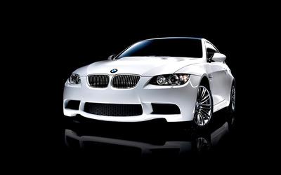 BMW M3 [7] wallpaper