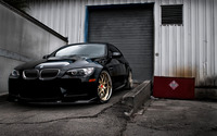 BMW M3 wallpaper 1920x1200 jpg